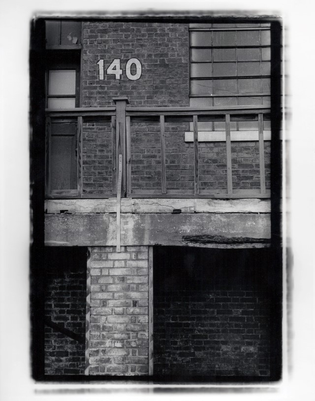 loading dock | richmond, va