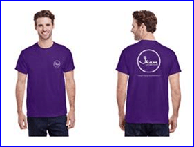 Jham Session T-Shirt