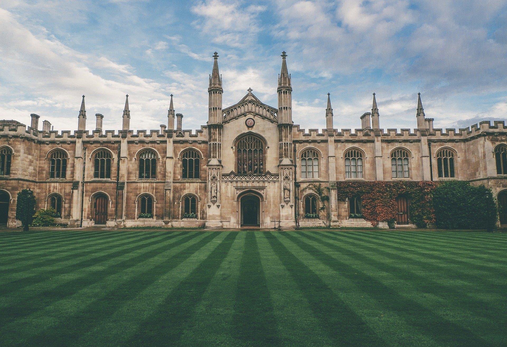 List of UK Universities 2021