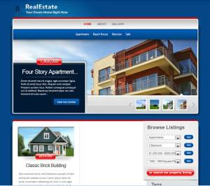 real-estate-web-design