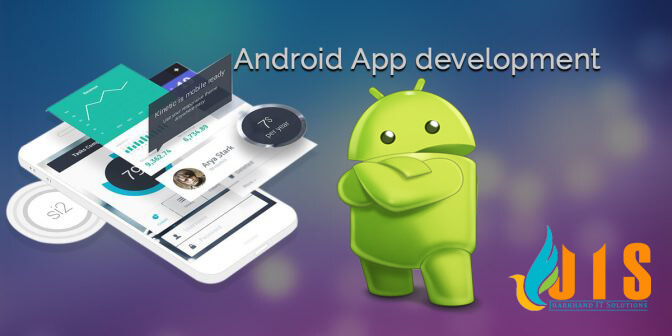 android app development Ranchi