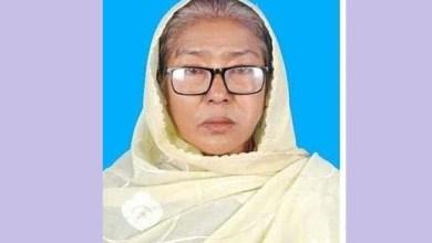 Photo of ঝিনাইদহ শৈলকুপা উপনির্বাচনে নৌকা মার্কার প্রার্থী বিজয়ী
