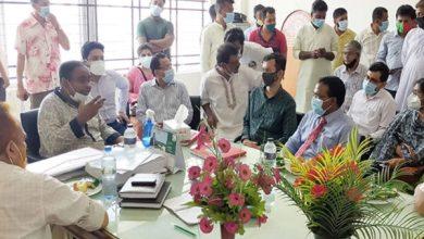 Photo of ঝিনাইদহে ২৫০ শয্যা হাসপাতালের উদ্বোধন