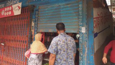 Photo of ঝিনাইদহে ঢিলেঢালাভাবে চলছে লকডাউন