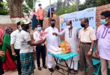Photo of শত সুবিধাবঞ্চিতের পাশে ঝিনাইদহ কসাস