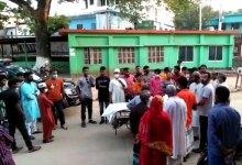 Photo of ঝিনাইদহে ঈদের দিনে মোটরসাইকেল আরোহী নিহত