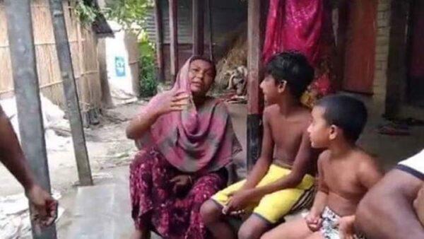 ঝিনাইদহে ঘুম পাড়িয়ে সর্বস্ব লুটে নিল 'জিনের বাদশা'