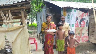 Photo of কু-প্রস্তাবে রাজি না হওয়ায় কোটচাঁদপুরে পিটিয়ে হাত ভাঙ্গলো এক বখাটে