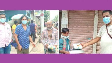 Photo of ঝিনাইদহে বঙ্গমাতার জন্মদিনে অধ্যক্ষ দম্পতির ব্যাতিক্রমী উদ্যোগ
