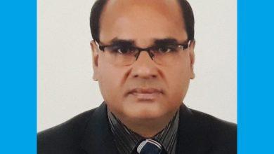 Photo of তবুও আমি আঁকিয়ে— বি এম রেজাউল করিম