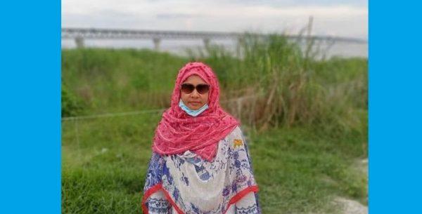 সহস্র বছরের আত্ম গ্লানি---সালমা ইসলাম