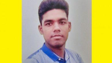Photo of ঝিনাইদহ তেতুলবাড়ীয়া গ্রামের ইজিবাইক চালক ইকরামুল নিখোঁজ