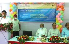 Photo of ঝিনাইদহ মুসা মিয়া বুদ্ধি বিকাশ বিদ্যালয়ে ৪টি ল্যাব উদ্বোধন