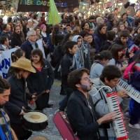 Los 'smart mob' estudiantiles como nuevo fenómeno socio-tecnológico pop
