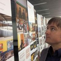 Taller Integrado 2015 en Diseño UDD: Una Travesía por el Santiago Inmigrante y Cosmopolita