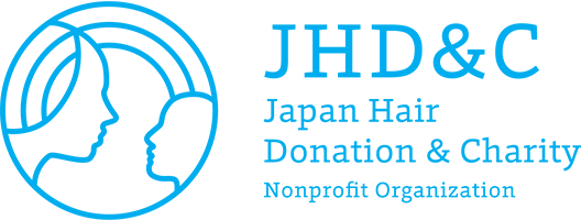 Japan Hair Donation & Charity