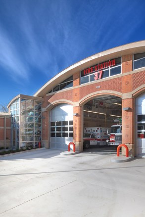 Houston Fire Station #37