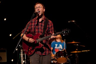 Wiretree performing at ACL Presents: Satellite Sets