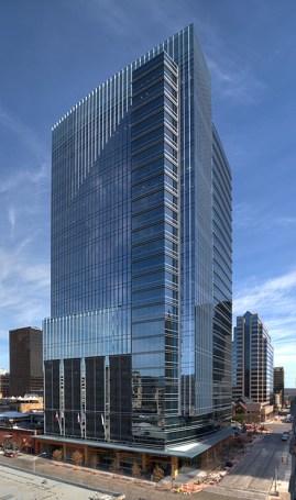 Colorado Tower