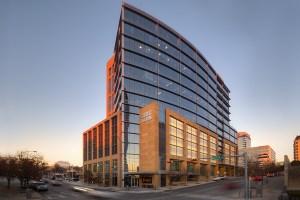 IBC Bank Plaza