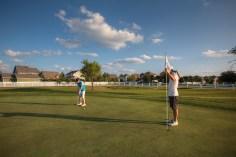 GolfCourse_green1