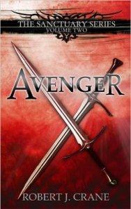 Avenger_Book_Cover