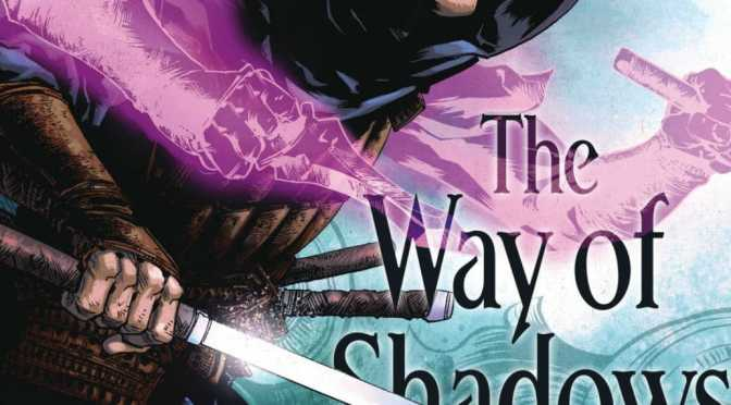 Book Review: The Way of Shadows