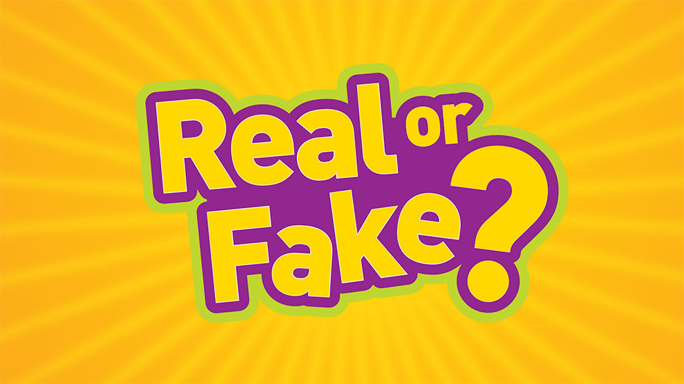 How To Tell The Difference Between Fake And Real News?