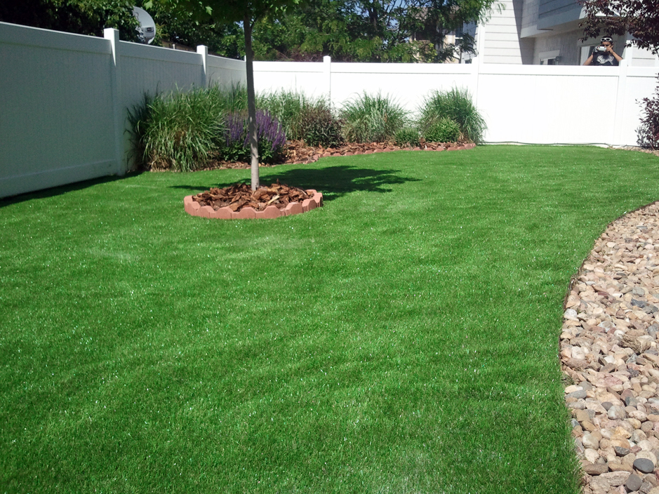 If You Are Looking To Find An Easy Way To Improve Your Home, Then Changing  Or Adding Artificial Grass Might Be The Best Choice That You Have.