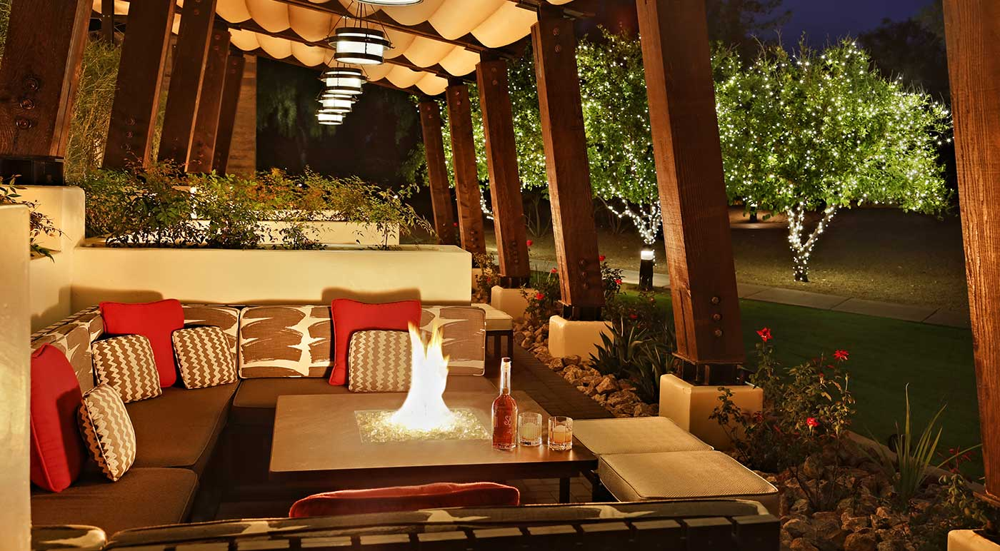 Personal choice of the best Scottsdale restaurants