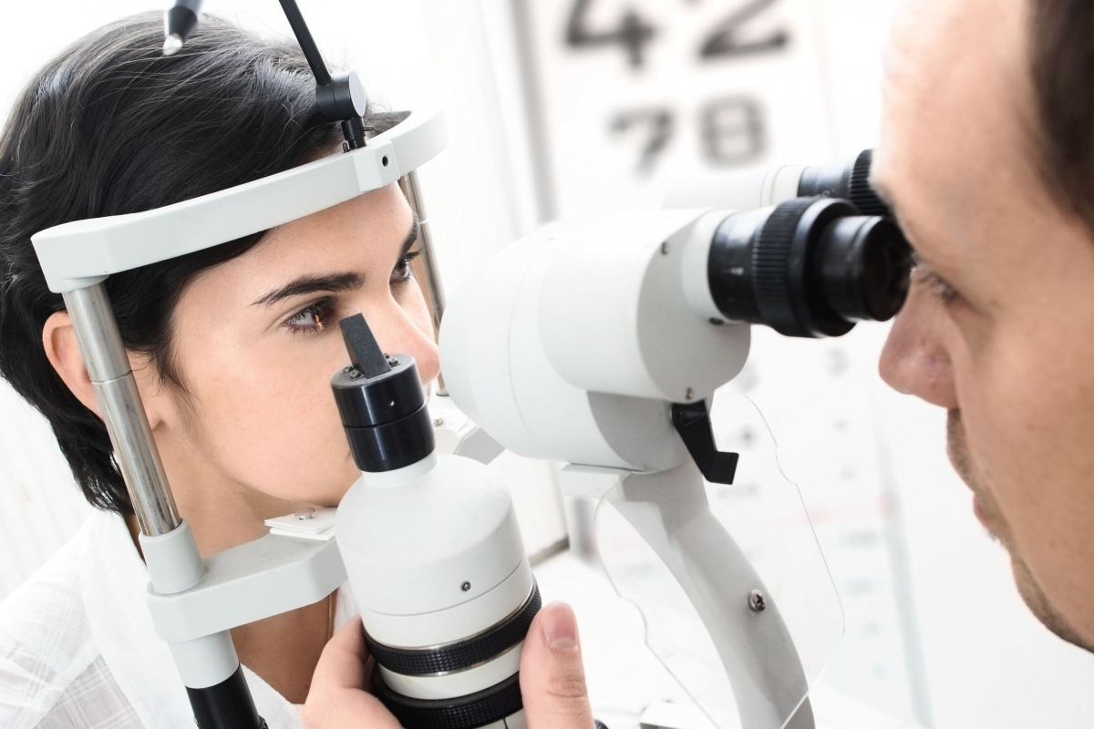 Eye Surgery Treatments And Recovery Process