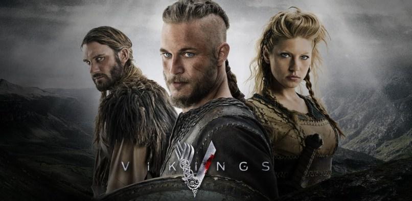 Recensie: Televisieserie 'Vikings'