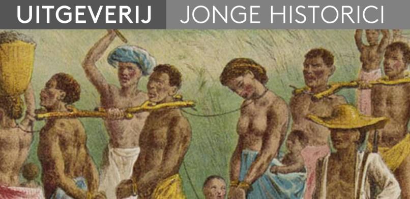 Het Nederlandse slavernijverleden: bekend of onbekend verleden bij geschiedenisstudenten?
