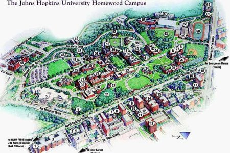 map of towson campus map of usa » Full HD MAPS Locations - Another ...