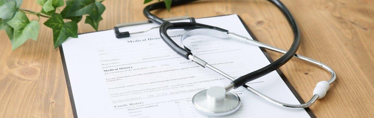 看不懂健檢報告的紅字?小心這些數值隱藏健康危機-醣可淨 BMEP 苦瓜胜肽