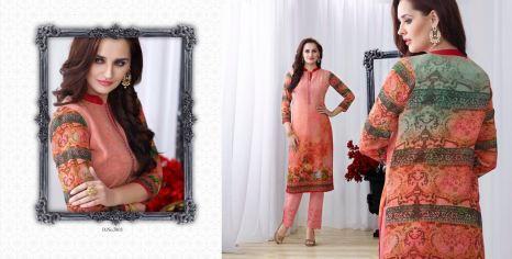 Kajree fashion ELEGENCE KURTIS Catalog