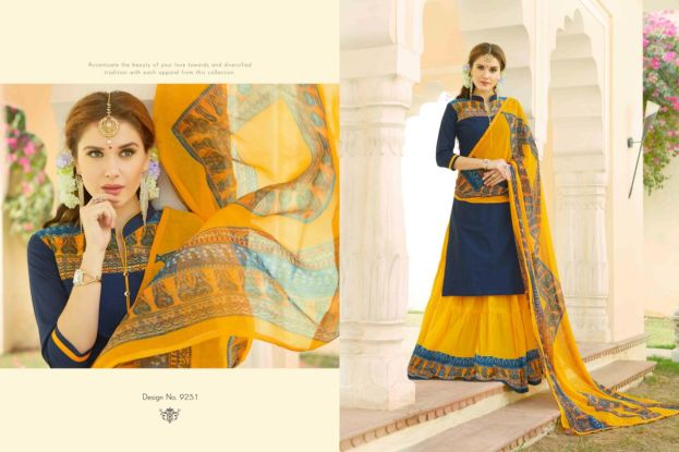 kessi fabrics belleza  salwar kameez catalog