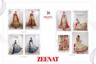 deepsy zeenat salwar kameez catalog