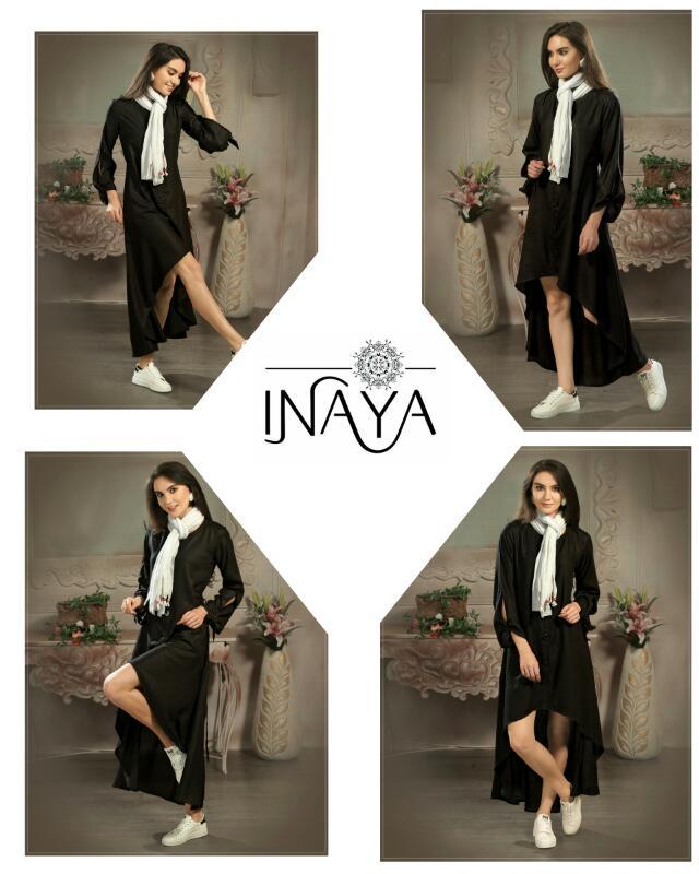74093e24e51 libas studio inaya designer tunic shirt catalog