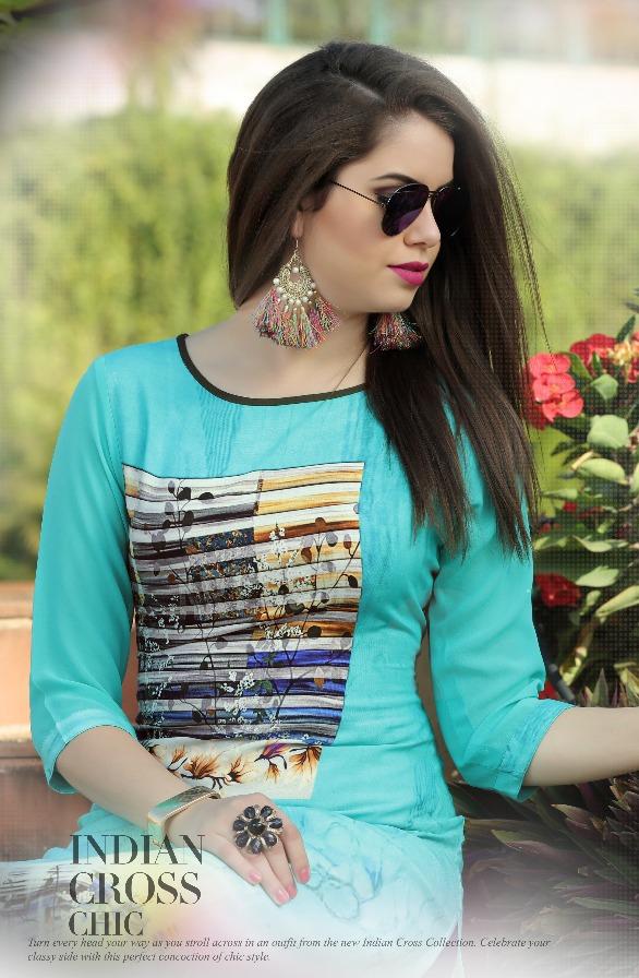 ksm kothari group verni kurties collection at wholesale rate