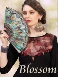 Valencia tex blossom kurties catalog online seller