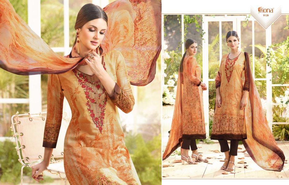 Fiona zohra vol 27 Salwar Kameez Collection dealer