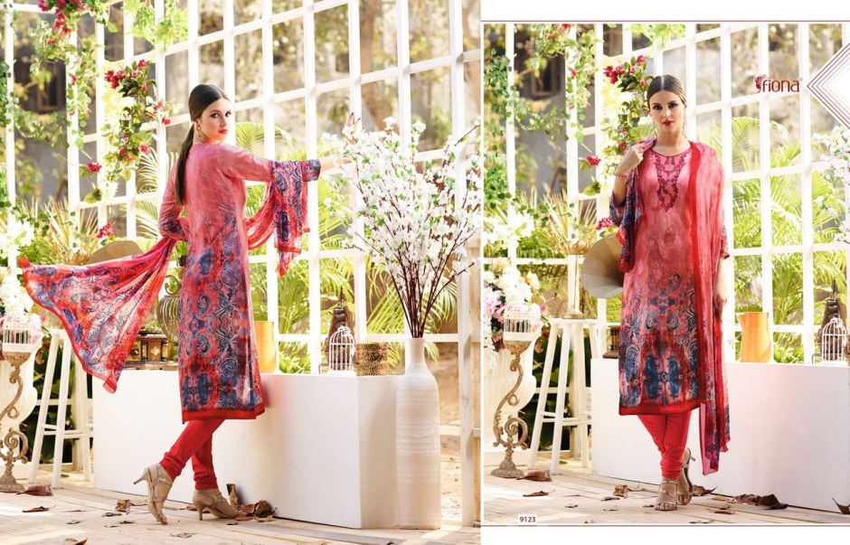 Fiona zohra vol 27 Salwar Kameez Collection dealer