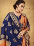 Kianaa banaras sarees collection wholesaler