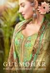 Mumtaz arts gulmohar jam silk karachi suits collection