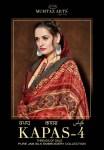 Mumtaz arts kapas 4 salwar kameez collection wholesaler