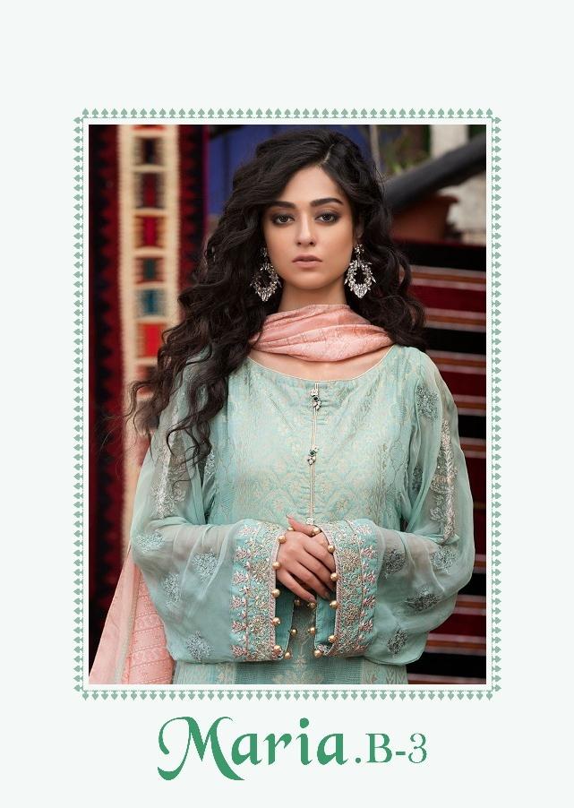5ed36815ab Deepsy Maria b 3 Salwar Kameez collection 5