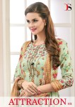 Deepsy suit attraction nx Salwar Kameez Collection Dealer