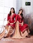 Kessi fabric patiala house vol 60 Salwar Kameez Catalog