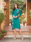 Krishriyaa instyle rayon kurties Collection